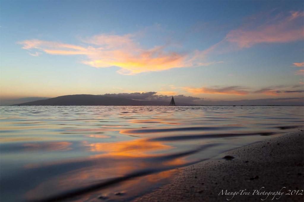 Auau Channel, Maui