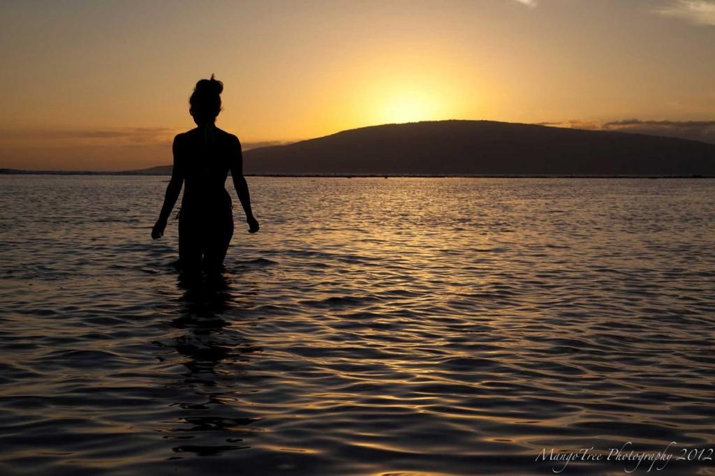 Baby Beach, Maui