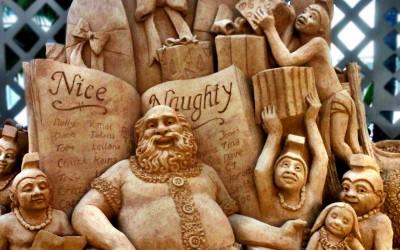 waikiki-christmas-sand-sculpture