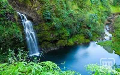 Wailuaiki, Maui