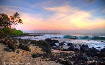 Maui Secret Cove