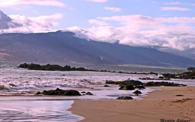 Maui Kamaole Beach