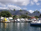 Lahaina Harbor