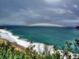 Lumahai Kauai Rainbow