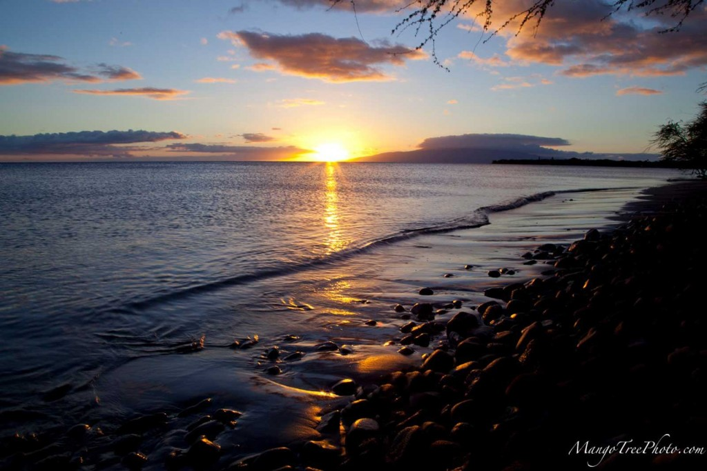 Olowalu Sunset
