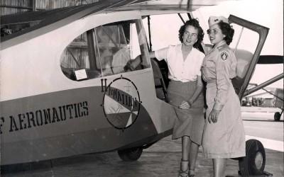 John Rodgers Flying School