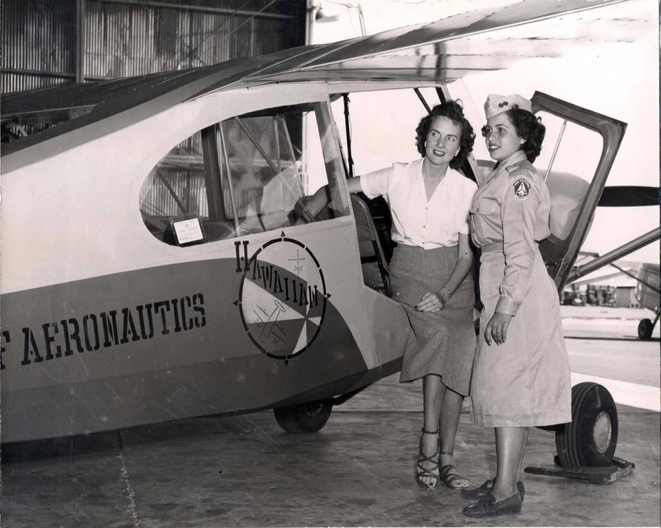 John Rodgers Flying School