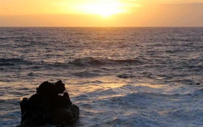 Kanaloa Sunset