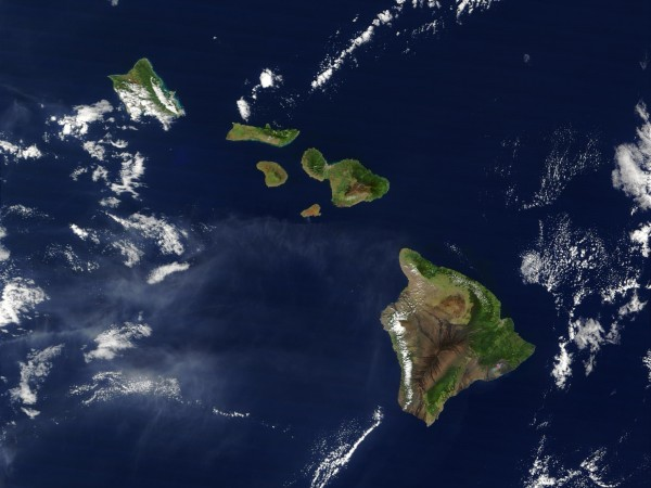hawaii-from-space