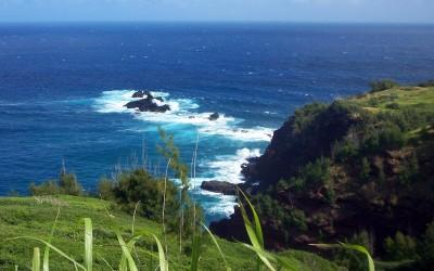 Kahekili Coast View