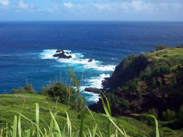 Kahekili Coast View