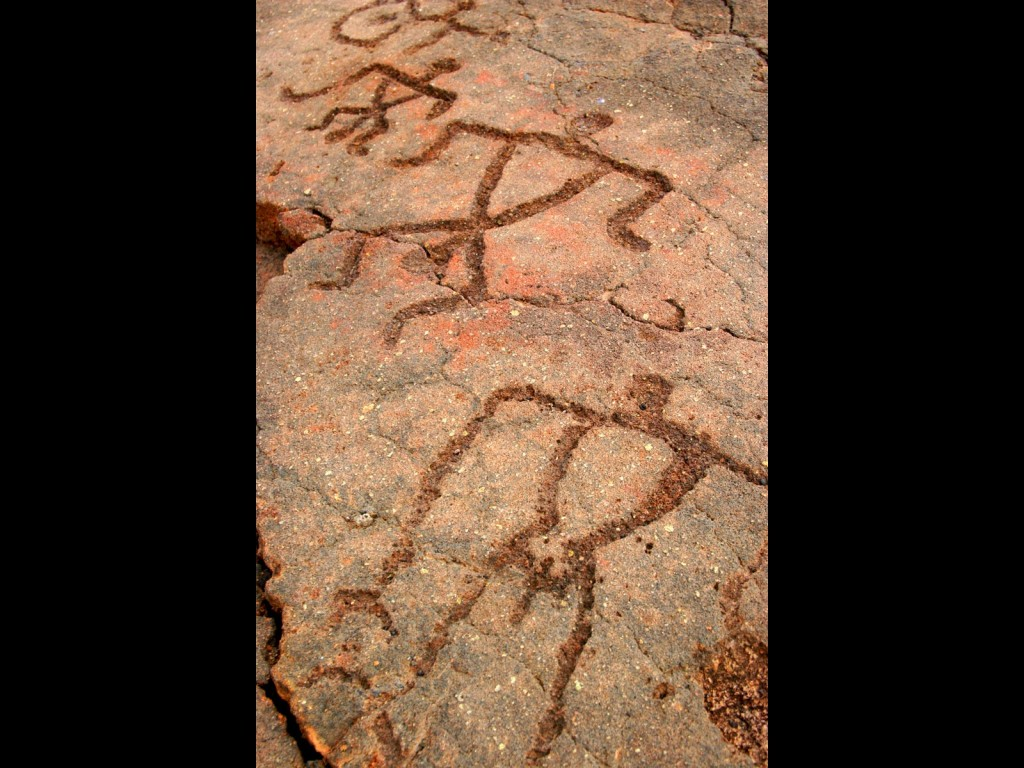 hawaii-petroglyphs