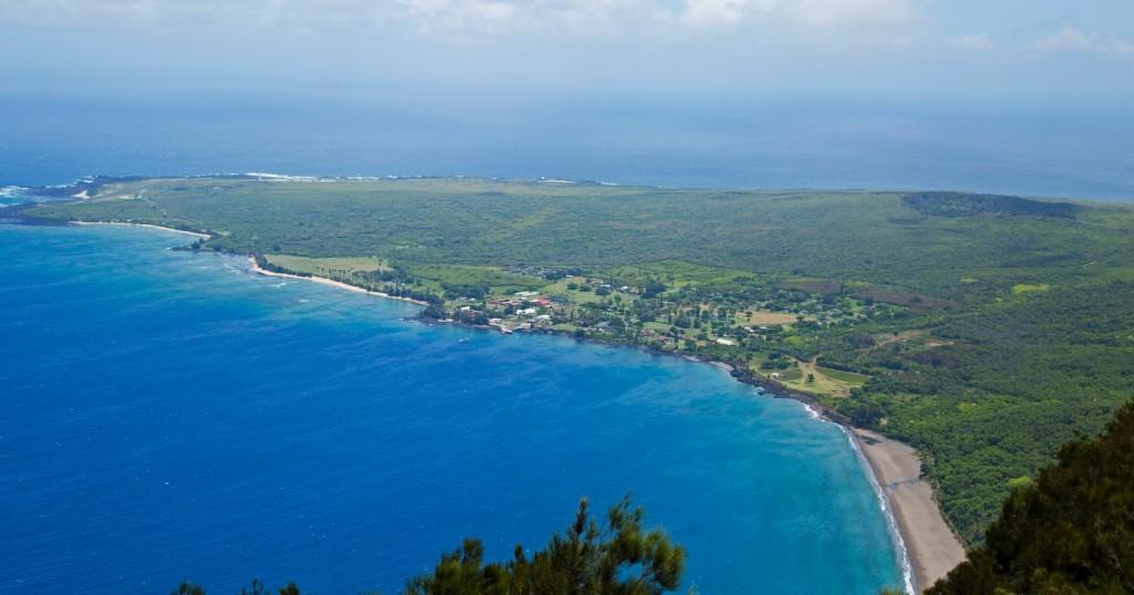 Kalaupapa, Molokai