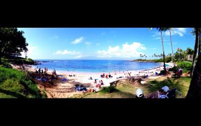 Kapahulu Beach