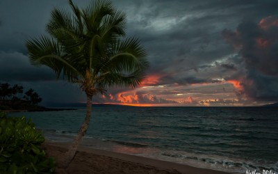 Sunsets Archives Hawaii Picture Of The Day