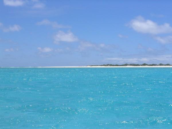 green-island-kure-atoll