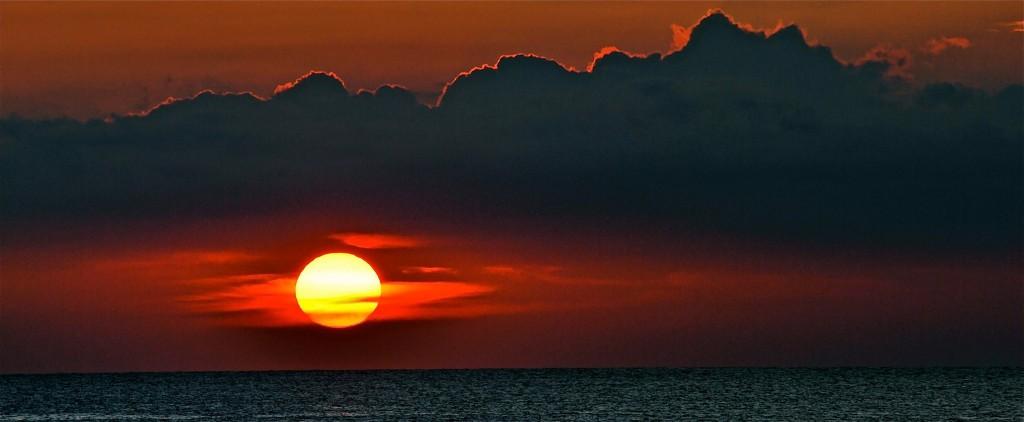 Napili Bay Sunset, Maui