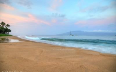 Kaanapali Beach Sunrise